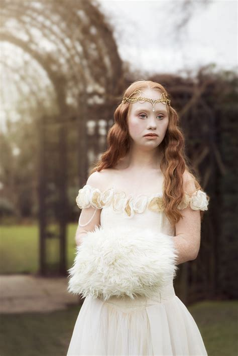 """Madeline Stuart: """"Inclusion and diversity is worth"""