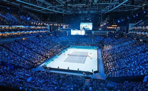 Tennis - ATP Finals: Five Cities Shortlisted As Playing