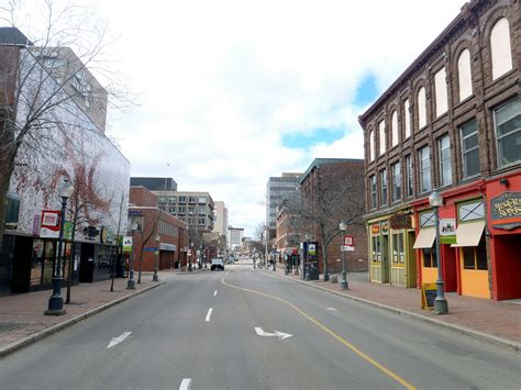Moncton - City in Canada - Thousand Wonders