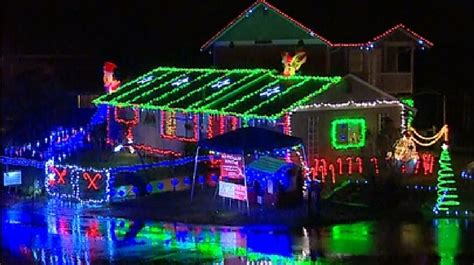 Don't just trash those old Christmas lights -- recycle
