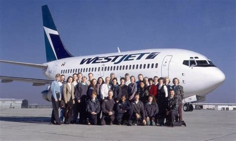 Airfares, then and now - 1996 to 2016 - WestJet Blog