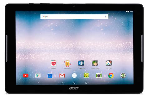 Tablette tactile Acer ICONIA B3-A30-K5ES (4251156) | Darty