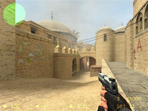 Download Counter Strike for PC - Free