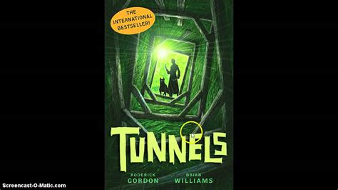 Tunnels book review - YouTube