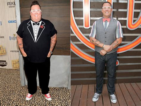 Hollywood's Biggest Losers: Star Weight-Loss