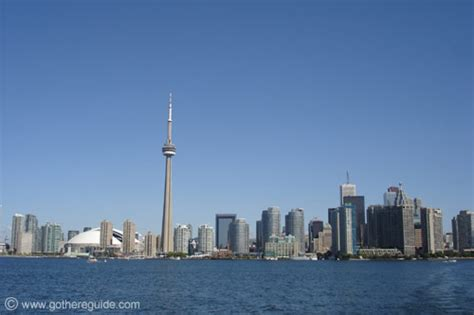 Toronto Islands - Toronto Islands information and pictures
