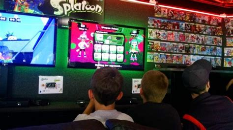 Nintendo teams up with GameTruck to promote Switch