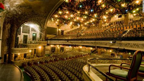 15 of the world's most spectacular theaters - CNN
