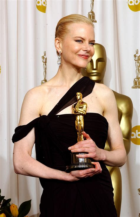 Nicole Kidman 'was running away from life' after Tom