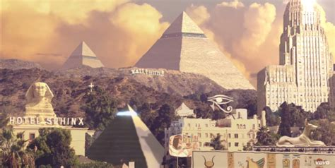 From Sun Ra to Snoop Dogg: Why Ancient Egypt is Trending