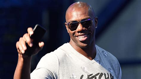 Terrell Owens finally reveals reason for decision to skip