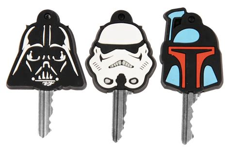 Pack 2 Caches-clés Star Wars - 677