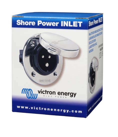Shore Power Cable - Victron Energy