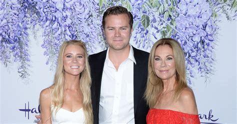Kathie Lee Gifford Shares Photo of Her Kids, Their Future