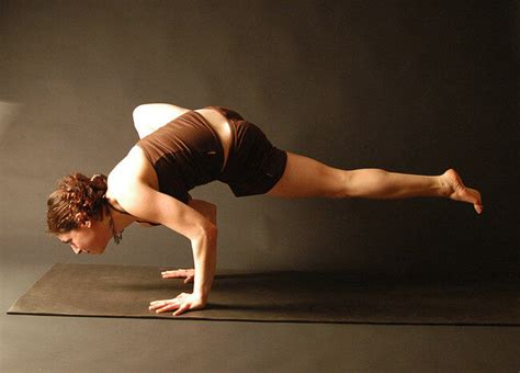25 Awesome Yoga Poses Every Yoga Master Should Know