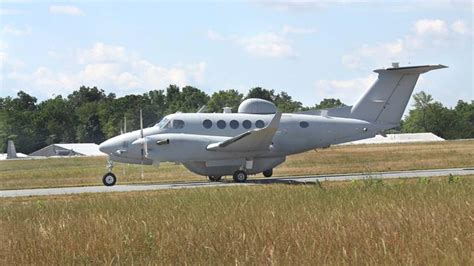 These Secretive US SpecOps Spy Planes Are Getting New