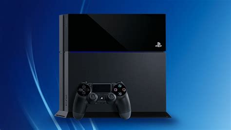 Sony's SVP Gives New Info on the PS4's Noise Level, Power