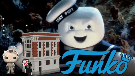 New Funko Movie Pops At Toy Fair 2019: Ghostbusters, Alien