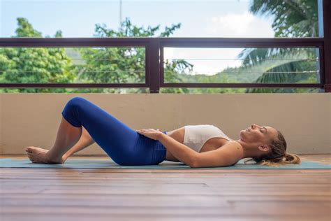 Sacral Chakra Yoga Class: Reconnect to Your Emotional