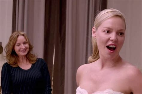 Katherine Heigl Comes Out to Her Family in 'Jenny's