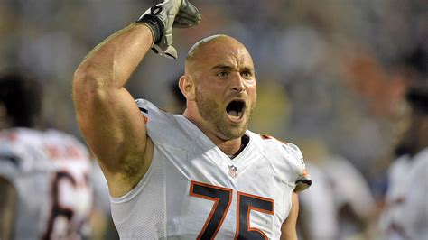 Kyle Long opens up on potential return to NFL, won't be
