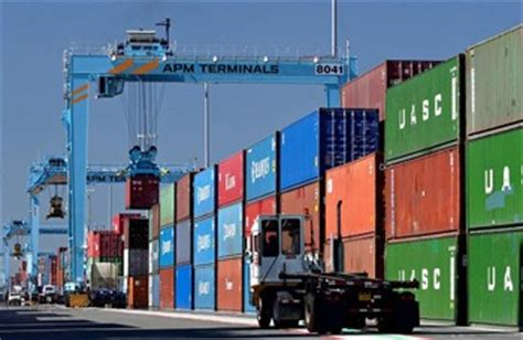 Filling Shipping's $1 Billion Hole - The Logistical