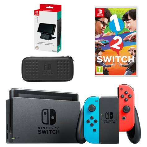 Nintendo Switch Family Party Pack | Nintendo Official UK Store