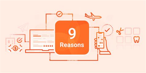 9 reasons why your clients prefer to make online