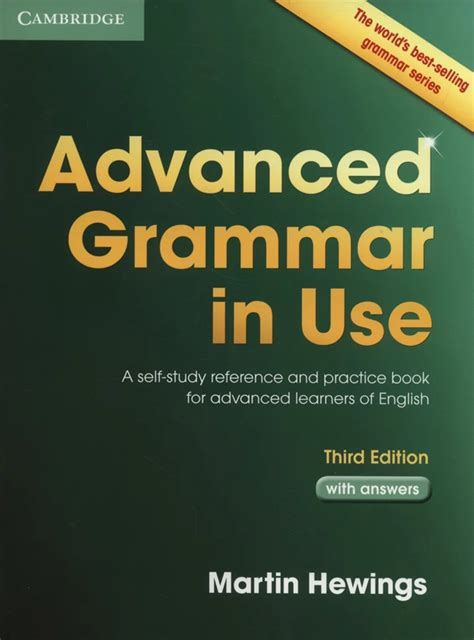 Which is the best book for English grammar in India? - Quora