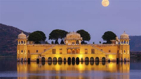 Jal Mahal: 'Water palace' to turn into restaurant | Escape