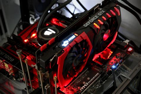MSI GTX 1080 Ti GAMING X Review - Conclusion