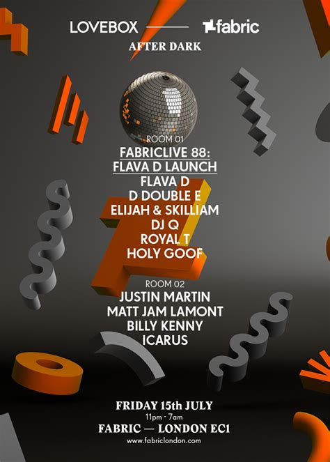 Biography: Flava D (FABRICLIVE 88) - fabric blog