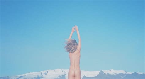 Iceland by Gillian Zinser — So It Goes