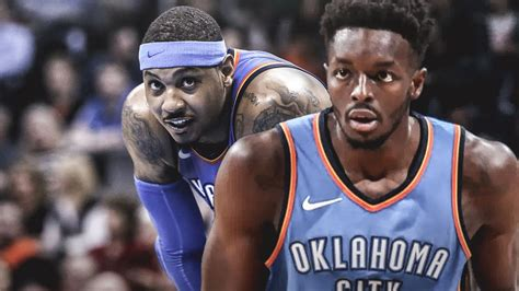 OKC likely to part ways with Carmelo Anthony after Jerami