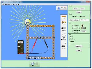 Circuit Construction Kit (DC Only) - Circuits, Ampoules