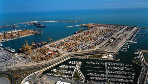 COSCO Shipping Ports takes majority stake in Noatum Ports