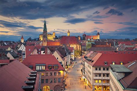 7 things you have to experience when in Nuremberg - Park