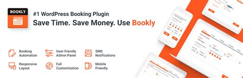 Wordpress booking plugin and appointment scheduling