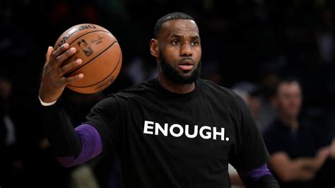 """LeBron James says NFL owners have """"slave mentality"""" toward"""