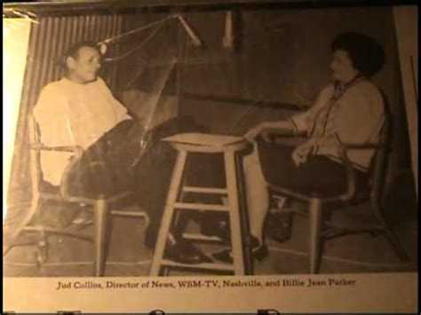 Bonnie and Clyde, The Billie Jean Parker story of Bonnie