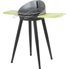 Barbecue charbon magasin vert