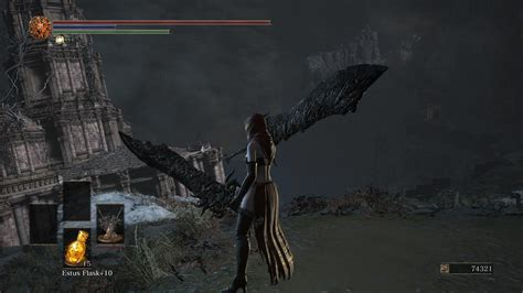 Dark Souls 3 - Where to Find and How to Defeat Darkeater
