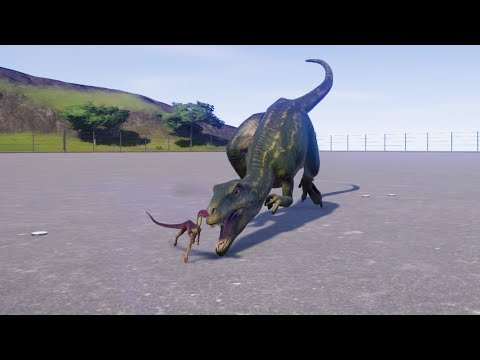 Ornithocheirus - Facts and Pictures