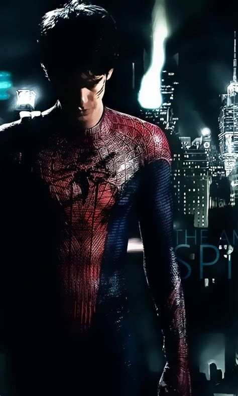 Free The Amazing Spider-Man HD Wallpaper Free APK Download