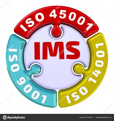 Ims Iso Integrated Management System Check Mark Form