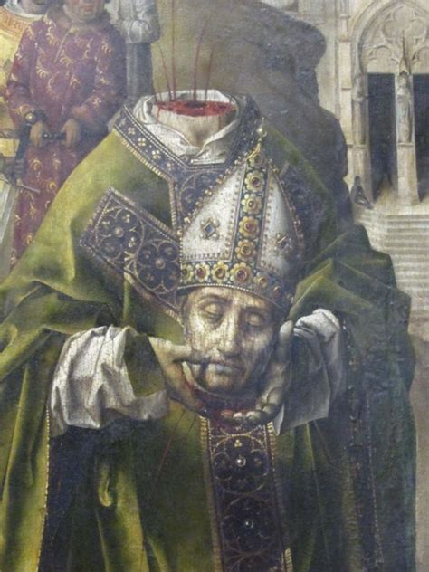 WTF Art History: Off With His Head!