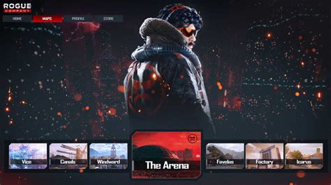 Dr DisRespect Rogue Company Map Design Video Revealed