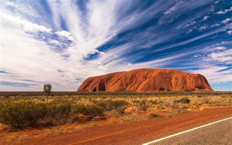 10 interesting facts about Central Australia
