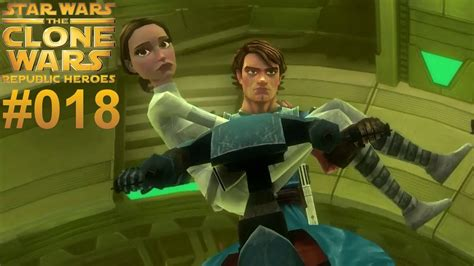 Let's Play Star Wars The Clone Wars Republic Heroes #018