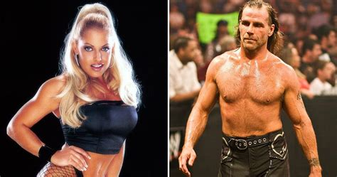 Former WWE Stars You Didn't Know Used A Fake Name